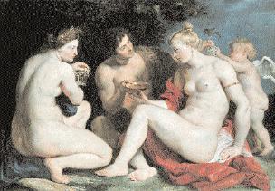 Rubensfrauen