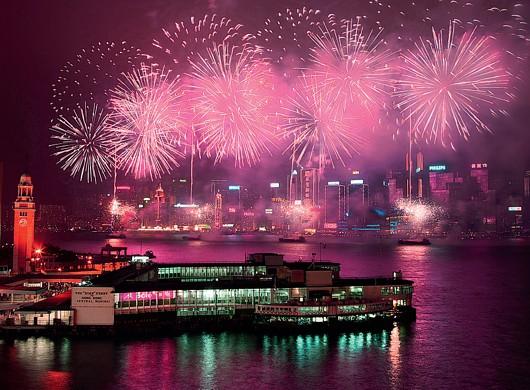 Chinesisches Neujahrsfest: Die Rückkehr des Tigers