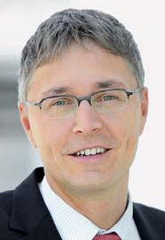 <b>Jürgen Graalmann</b>, Foto: AOK Bundesverband - img157487
