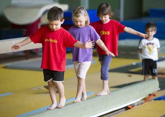 Mehr Sport Für Kinder Fordern Orthopäden Und Unfallchirurgen