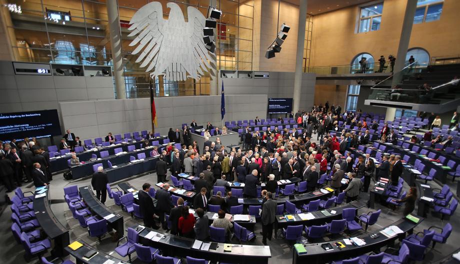 Religiöse Beschneidungen sind in Deutschland künftig erlaubt