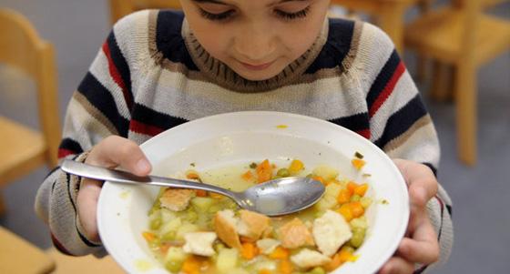Übergewicht: Bei Schulanfängern leicht rückläufig