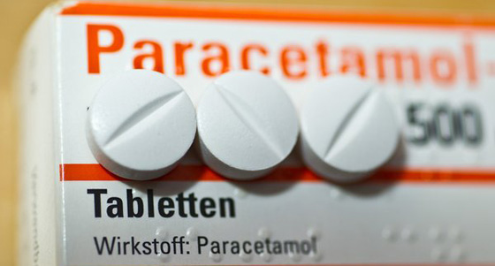Paracetamol: Kleine Packungsgrößen verhindern Suizide