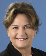 Maria Michalk, MdB, CDU