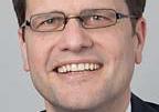 <b>Mark Barjenbruch</b>, Vorstandsvorsitzender der KV Niedersachsen. Foto: KVN - img84276964