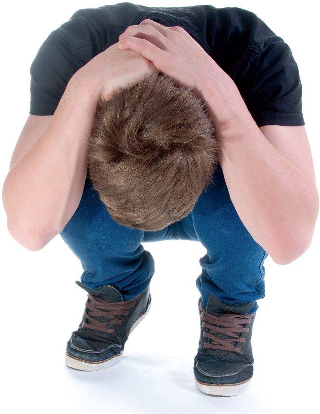 Schulphobie Und Trennungsangst Wenn Die Schule Zum Gefährlichen Ort