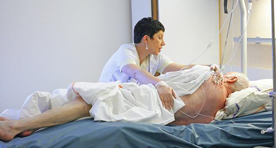Sexvideos mit Krankenschwestern