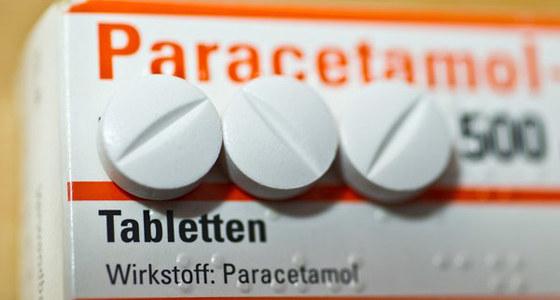 US-Pädiater: Paracetamol plus Ibuprofen statt Codein