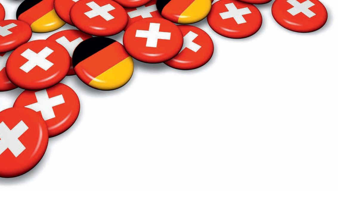 Arbeitsmarkt Schweiz Ohne Deutsche Geht Es Nicht