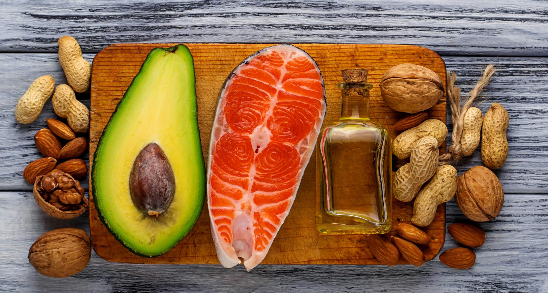 Neue Ernährungsregeln: Mehr Fett, weniger Kohlenhydrate könnten...