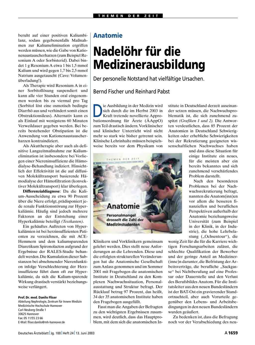 Tolle Anatomie Nachrichten Artikel Fotos - Anatomie Von Menschlichen ...