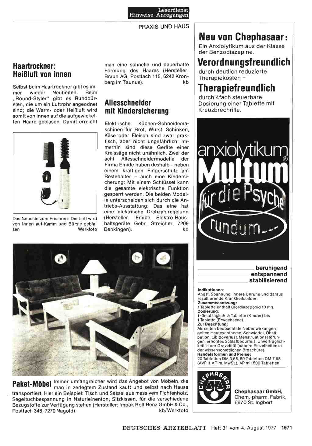 High Quality Deutsches Ärzteblatt