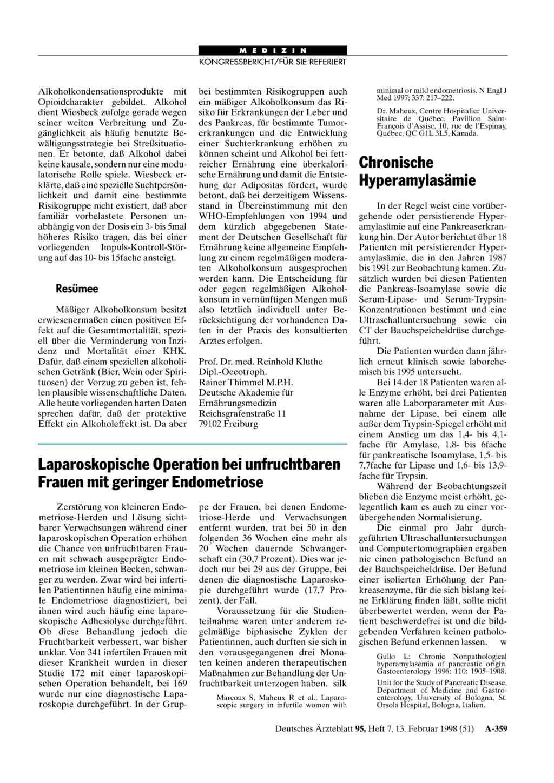 Ungewöhnlich Pankreasenzyme Bilder - Anatomie Und Physiologie ...