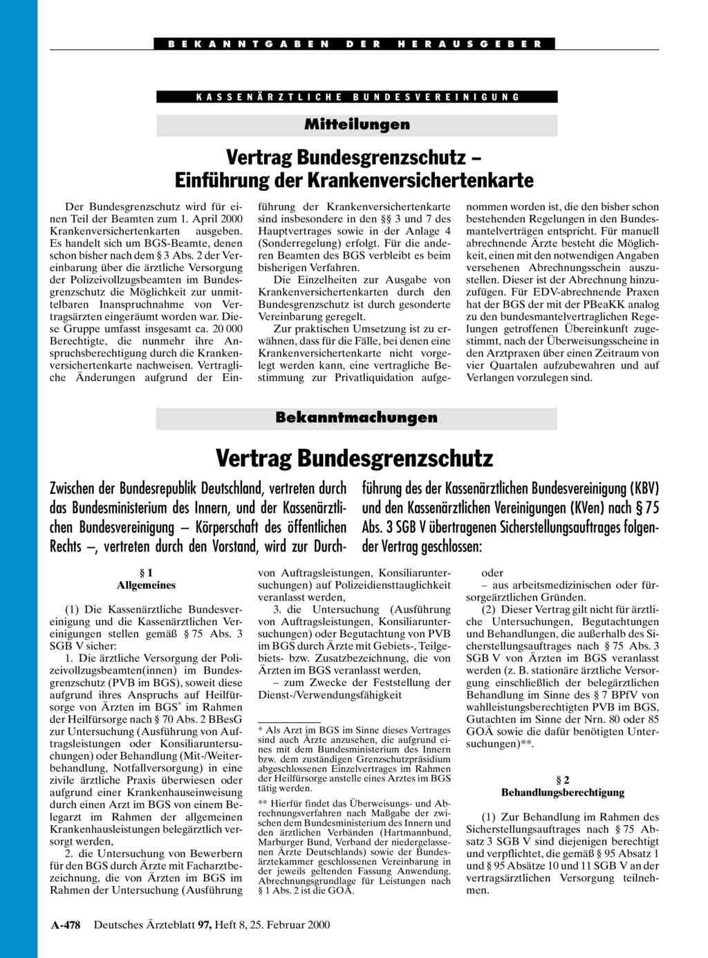 vertrag bundesgrenzschutz - Versetzungsantrag Beamte Muster