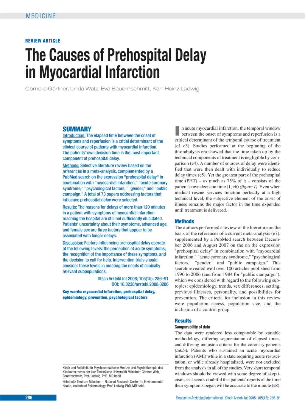 the different causes of myocardial infarction Acute myocardial infarction (mi) indicates irreversible myocardial injury resulting in necrosis of a significant portion of myocardium (generally 1 cm.