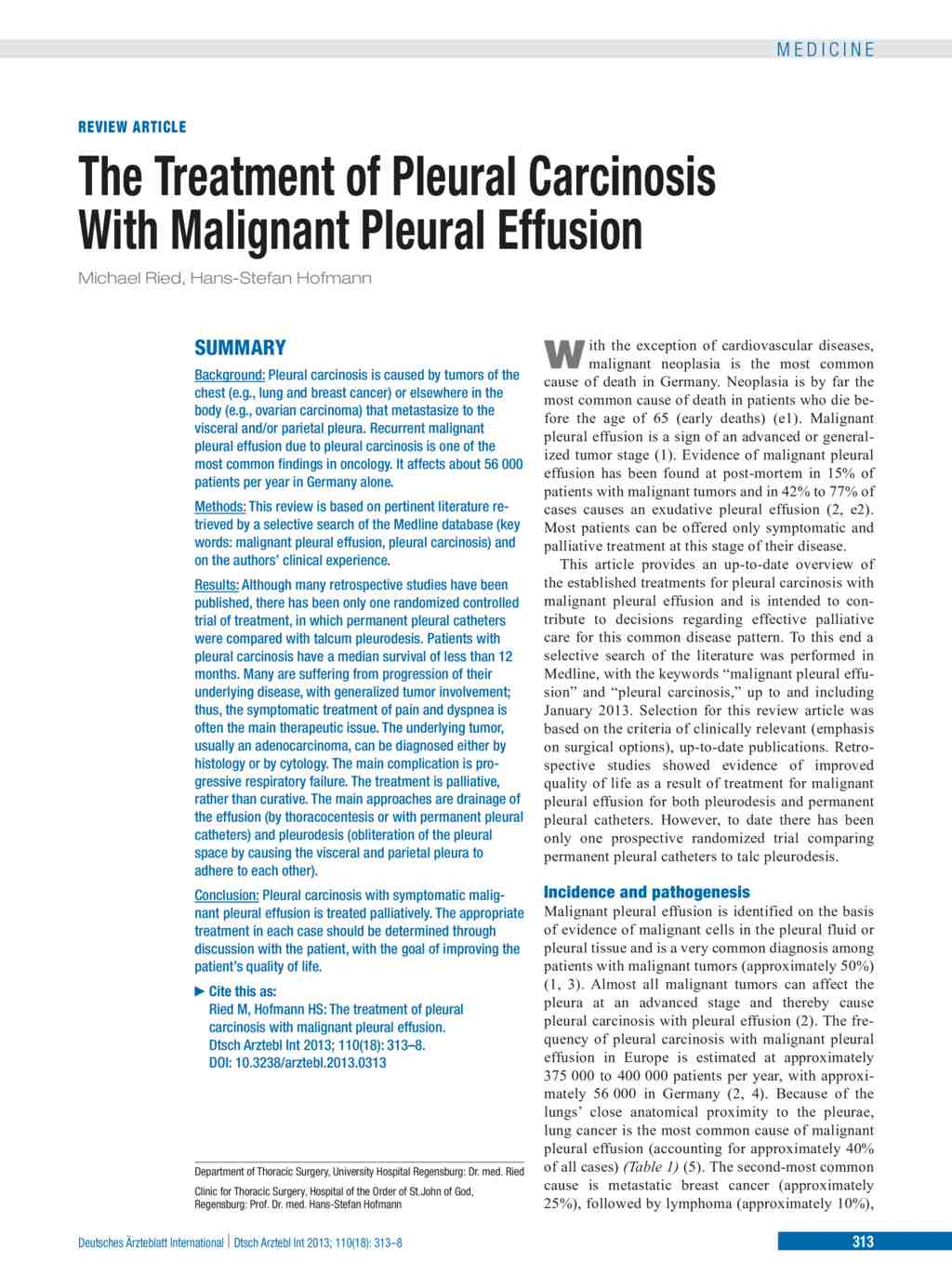 pleural effusion causes diagnosis and treatment - HD 1024×1385