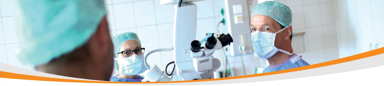 Stellenangebot Augenarzt Chirurgen Wm Trier