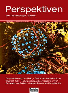 Supplement: Perspektiven der Diabetologie