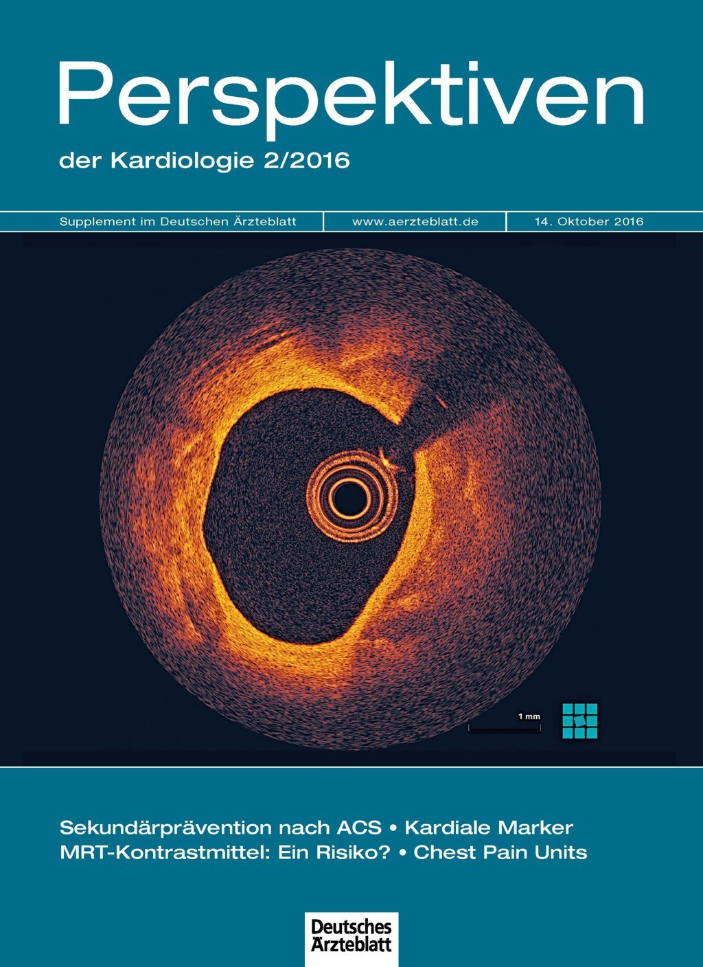 Supplement: Perspektiven der Kardiologie